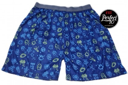 FST 100% Cotton Men's Underwear and Comfortable Men's Boxers cotton Plus Size S-3XL Men's boxer