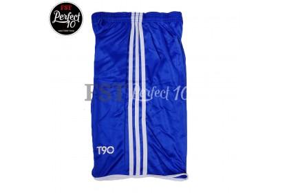 FST Adult Men Jersey Short Pants / Seluar Pendek Jersey Lelaki [JC-3LINE_XL]